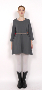 Kleid »dress-02« - uniwearsal