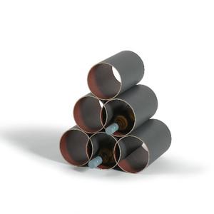 Weinregal 6er Set von rund:Stil - rund:Stil