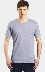 Men's Organic Slim Fit T-Shirt - Continental Clothing