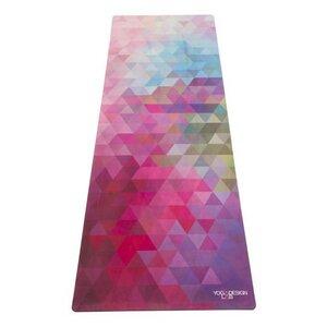 Combo Mat - Yoga Design Lab