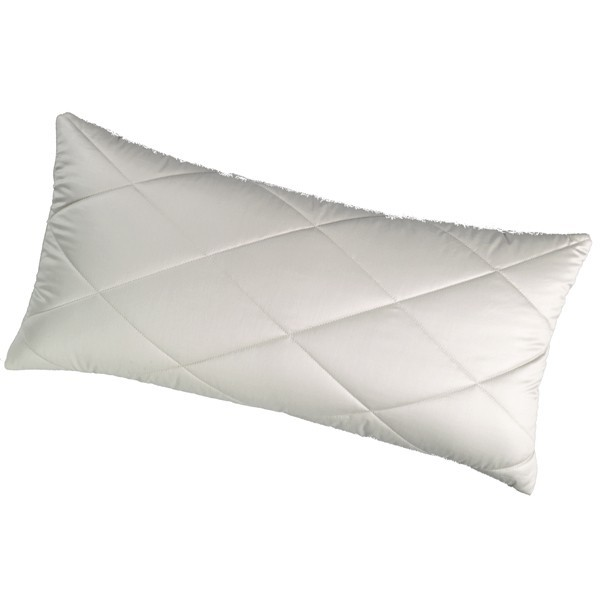 prolana baumwoll steppkissen mit baumwoll f llung ideal. Black Bedroom Furniture Sets. Home Design Ideas