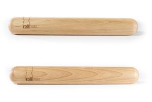 rollholz Minirolle - die Faszien- und Massagerolle aus Holz - rollholz