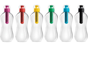 bobble 550 ml - bobble