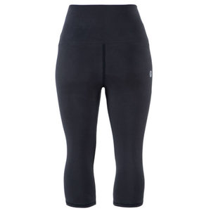 High Waist Capri . Biobaumwolle - nice to meet me
