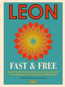 LEON  - Fast & free - Baxter Jane & Vincent, John