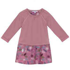 Bio Kinder Sweatkleid - Enfant Terrible