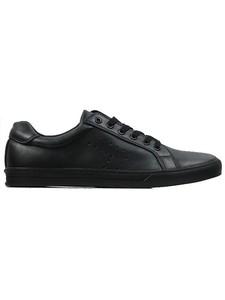 Men's New York Black - Wills Vegan Shoes