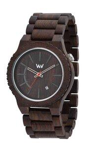 Holz-Armbanduhr ASSUNT CHOCOLATE | 100% hautverträglich - Wewood