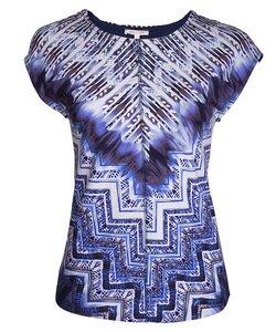 Ethno Shirt - Alma & Lovis