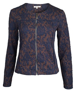Jacquard Jacket  - Alma & Lovis