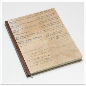 Old School Skizzenbuch - Kalakosh