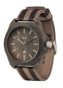 Holz-Armbanduhr PHOENIX 46 WENGE EARTH | 100% hautverträglich - Wewood
