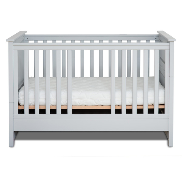 bosnanova design babybett adria ii massive buche inkl matratze einzelst ck avocadostore. Black Bedroom Furniture Sets. Home Design Ideas