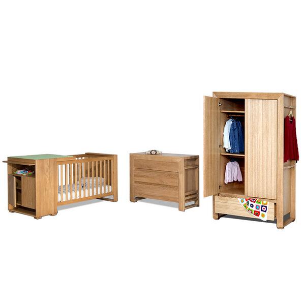 bosnanova design schrank smart esche edelfurniert. Black Bedroom Furniture Sets. Home Design Ideas