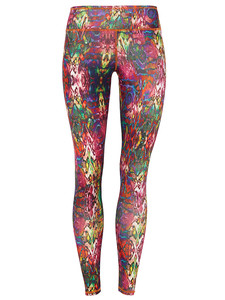 Fancy Legging  - Mandala