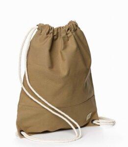 Magnusson - Gym Sac - beige - Nudie Jeans
