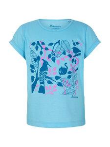 Mädchen-T-Shirt Baumkrone - Bohemini