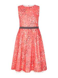 Sommer-Kleid Ocean Tides - Bohemini