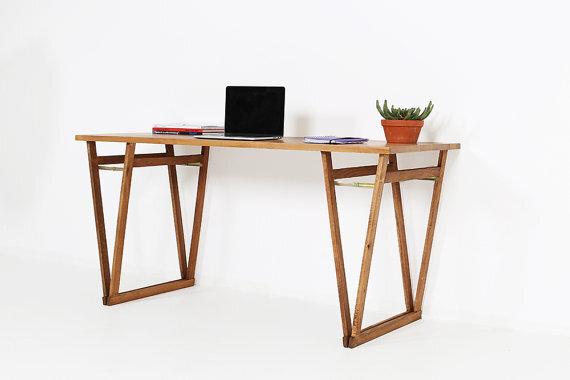 Hardman design build arbeitstisch im nusston tisch for Arbeitstisch design