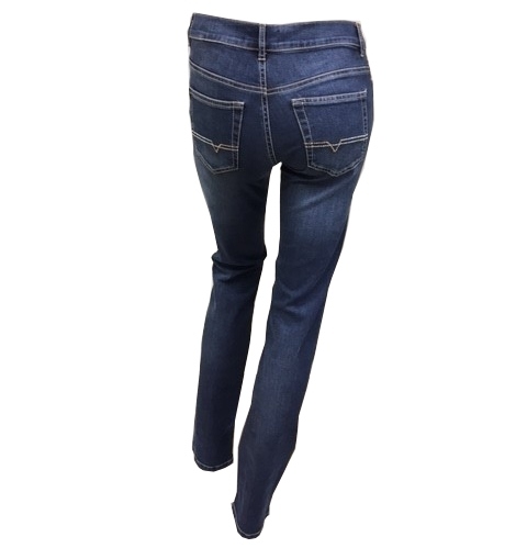 e2c64e490db7f bloomers - Damenhose Jeansblau Bio-Baumwolle | Avocadostore