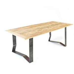 lignaro. Tisch mit Magnetbeinen - reditum // Möbel mit Vorleben