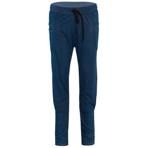 Baggy Pant Unisex aus recyceltem Polyester mit Biobaumwolle - nice to meet me