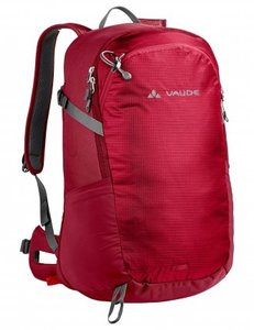 Wizard 18+4 Rucksack Indian Red - VAUDE