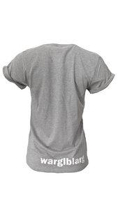 WarglBlarg rolled up sleeves girl - WarglBlarg!