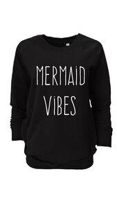 Mermaid Vibes Longsweat - WarglBlarg!