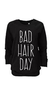 Bad hair day Longsweat - WarglBlarg!
