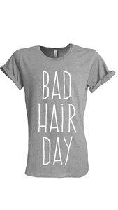 Bad hair day boy - WarglBlarg!