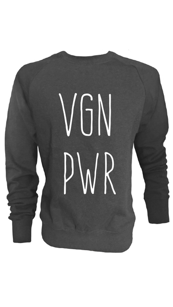 Warglblarg Vgn Pwr Sweat Avocadostore