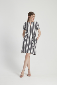 Lila Dress - People Tree