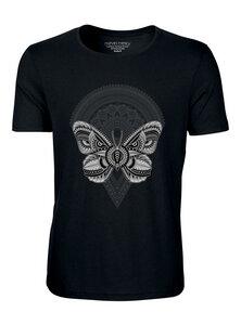 "Bio T-Shirt ""Like Modal- Butterfly"" - Human Family"