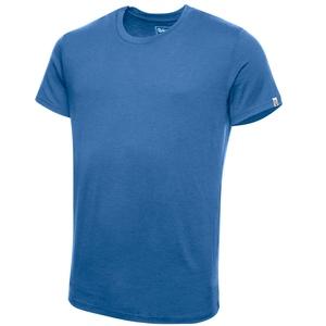 Merino Shirt Kurzarm Regularfit 150 Herren - KAIPARA - Hellblau - Kaipara - Merino Sportswear