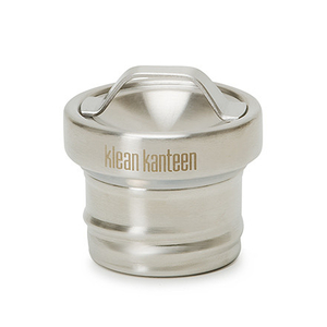 Edelstahl Deckel für Klean Kanteen Classic Flaschen (H 67mm; Ø 53mm) - Klean Kanteen