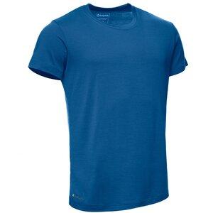 Merino Shirt Kurzarm Regularfit 200 Herren - KAIPARA - Karibik - Kaipara - Merino Sportswear