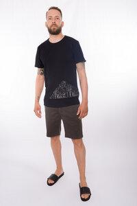 Sweat-TShirt Pixel - jas. slow fashion