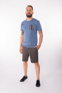 Shirt Ethno - jas. slow fashion