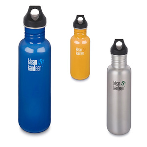 Trinkflasche Klean Kanteen®Classic 800 ml mit Loop Cap - Klean Kanteen