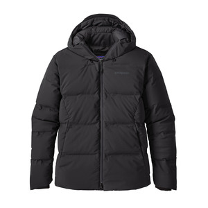 Men's Jackson Glacier Jacket - Black - Patagonia