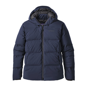 Men's Jackson Glacier Jacket - Navy Blue  - Patagonia