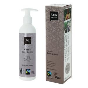 Fair Squared Body Lotion Coffee 250ml  - Fair Squared