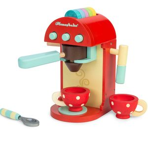 Le toy van - Kaffeemaschine -Set  - Le toy van