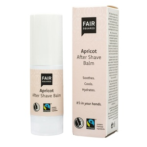 Fair Squared After Shave Balm Apricot 30ml  - Fair Squared