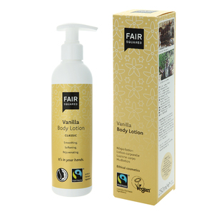 Fair Squared Body Lotion Vanille 250ml - Fair Squared