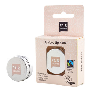 Fair Squared Lip Balm - Sensitive Apricot 12gr. - Fair Squared