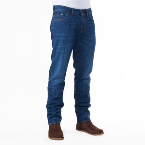 Relaxed - Waves - pure Cotton - fairjeans