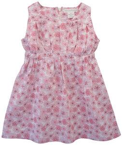 Sommerkleid in rosa Größe 110 - Serendipity