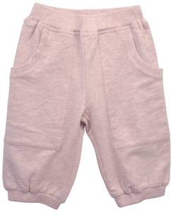 Sweat pants in rosa - Serendipity